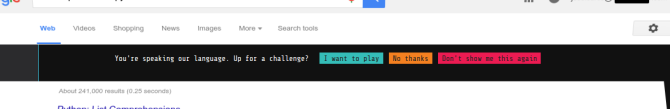 Desafío Google Foobar